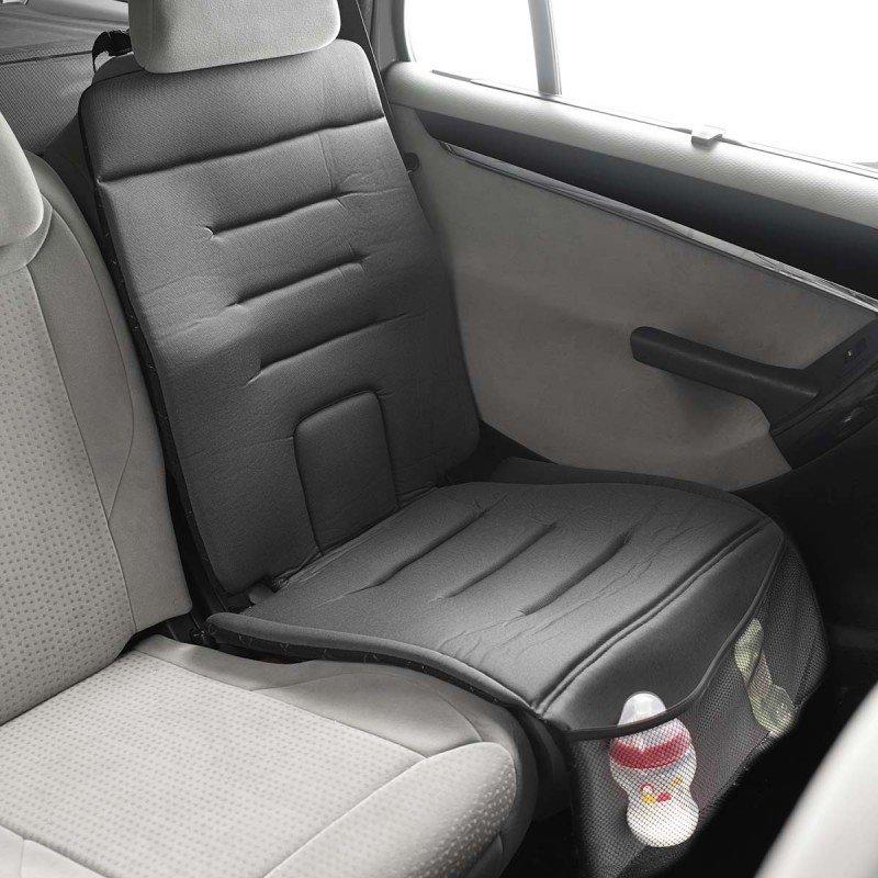 Protector de asiento para coche negro de Jane