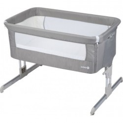 minicuna colecho Safety 1st Calidoo Warm Grey