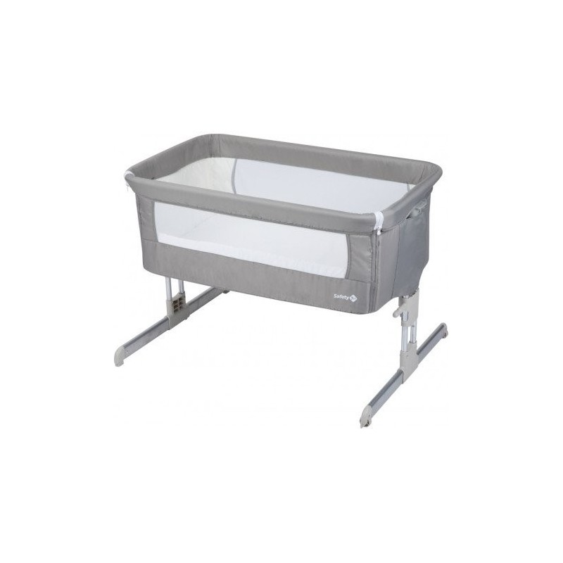 minicuna colecho Safety 1st Calidoo Warm Grey