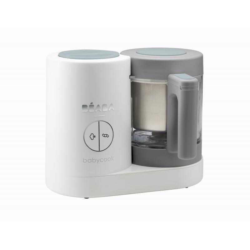 Robot babycook Neo grey white