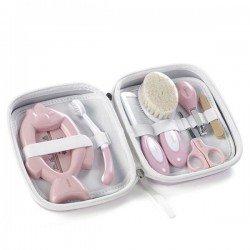 Set Neceser Higiene Jane Boho Pink