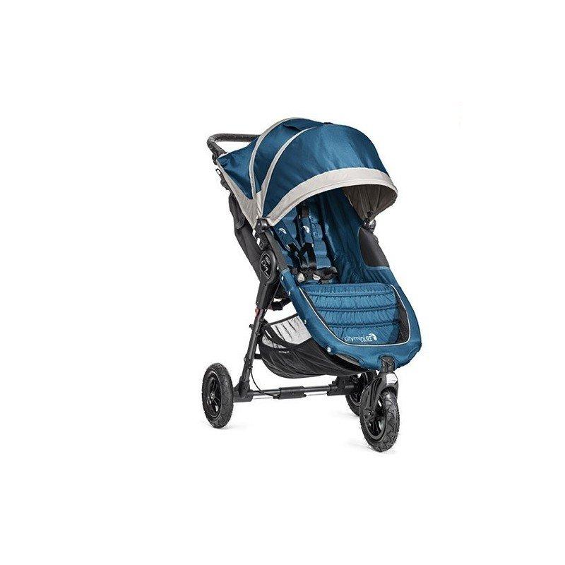 Silla City Mini GT 3 azulon