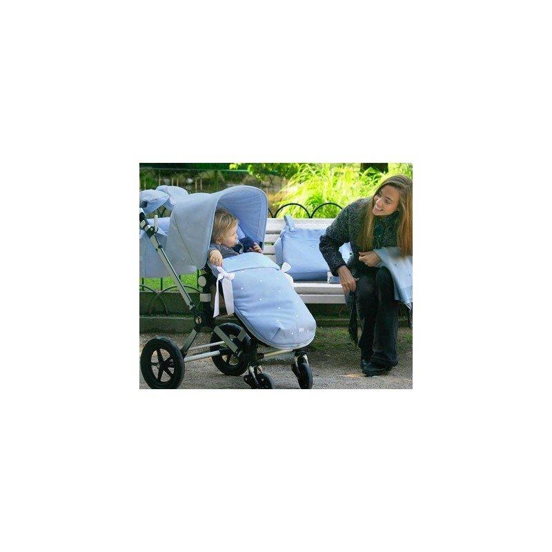 Sacos para sillas de paseo - Universales y marcas