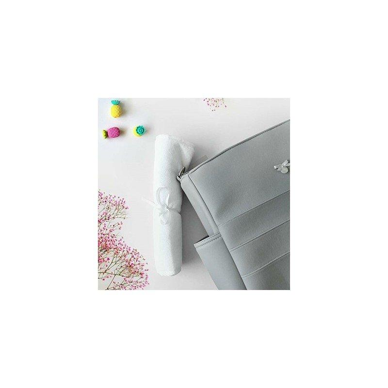 Bolso cambiador bebé - Lleva todo lo que necesita tu peque