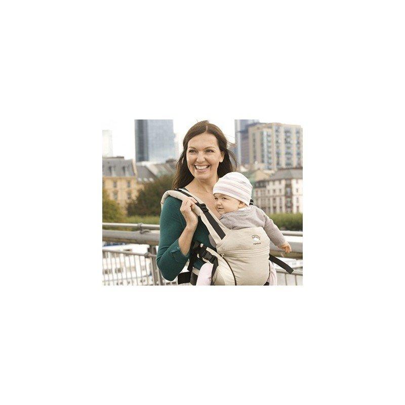 Comprar mochilas portabebes ergonómicas