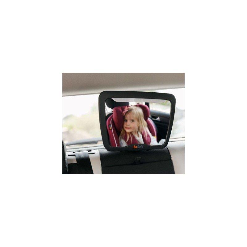 Espejo retrovisor para vigilar al bebe - Un gran accesorio