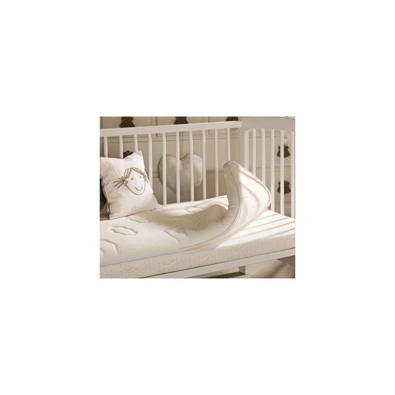 Colchones de bebe para cuna - Haz que duerma de la forma más cómoda