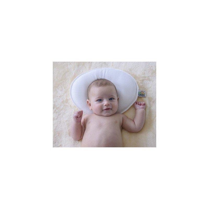 Almohadas para bebes - Todo para la comodidad de nuestro peque
