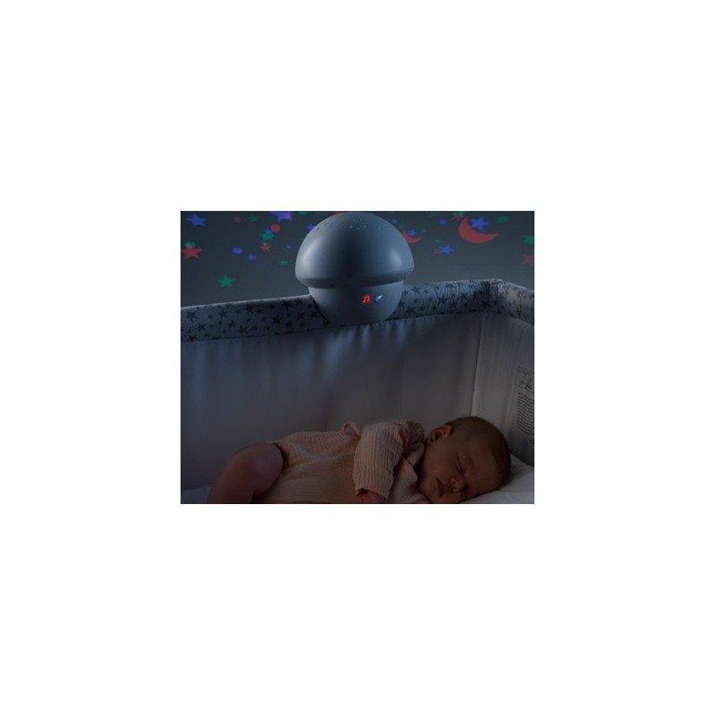 Lamparas para bebe - Las lamparas mas originales