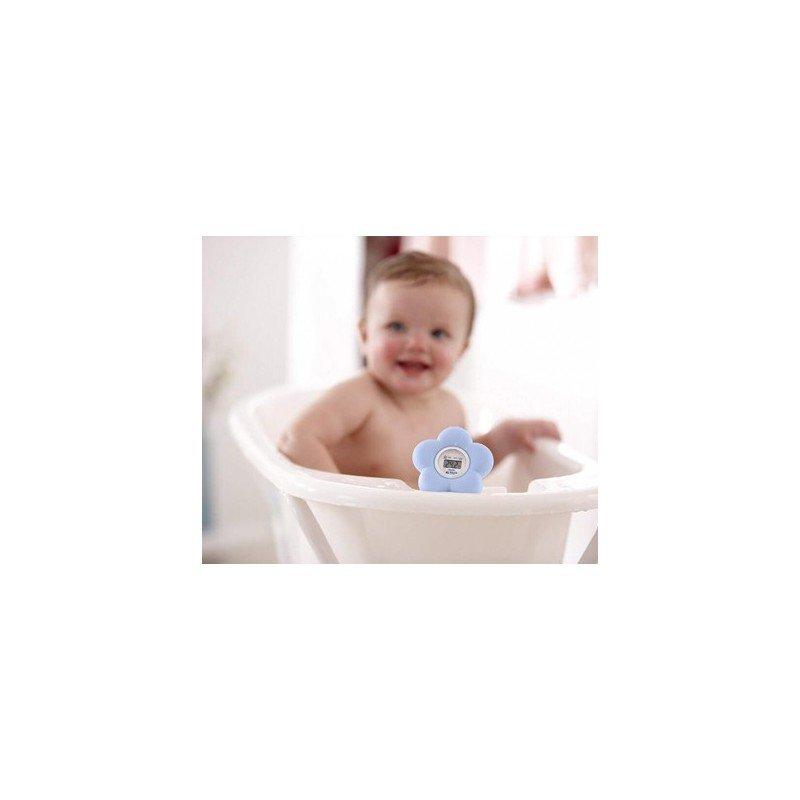 Termometros para baño de bebe para controlar la temperatura