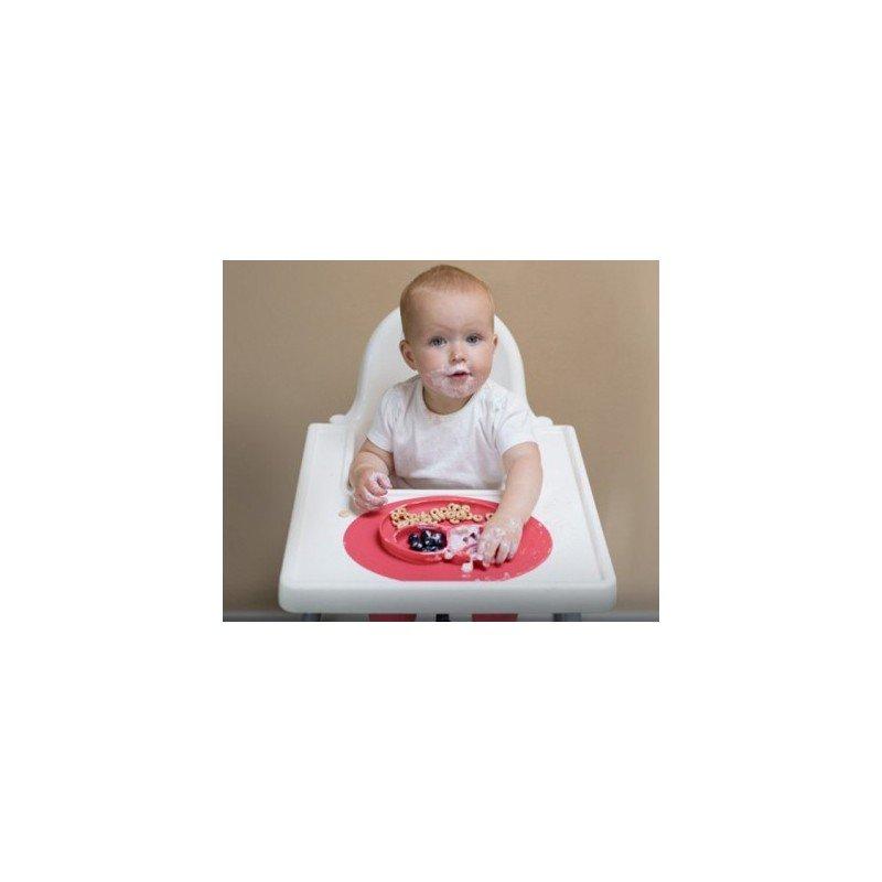 Vajillas para bebes - Todo lo necesario para su alimentación