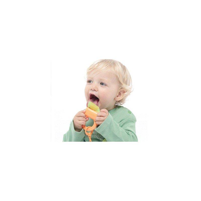 Alimentador Antiahogo Bebe - Ideal para su aprendizaje