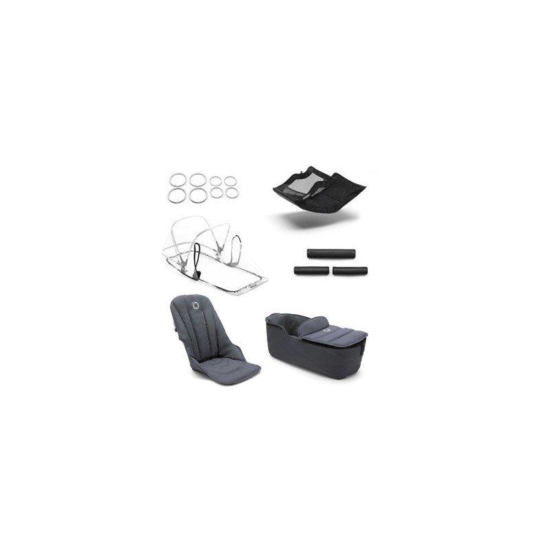 ✅ Encuentra todos los recambios que necesitas para tu silla Bugaboo!