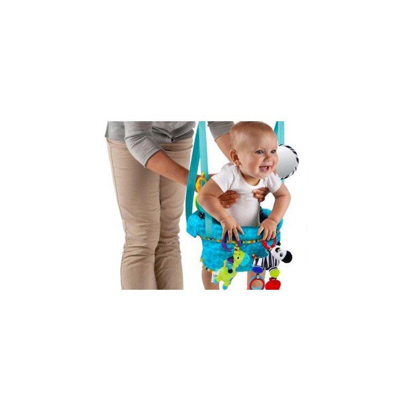 Saltadores para bebes - Un juguete que encanta a los bebés