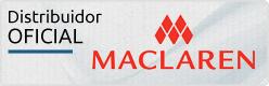 Maclaren distribuidor oficial